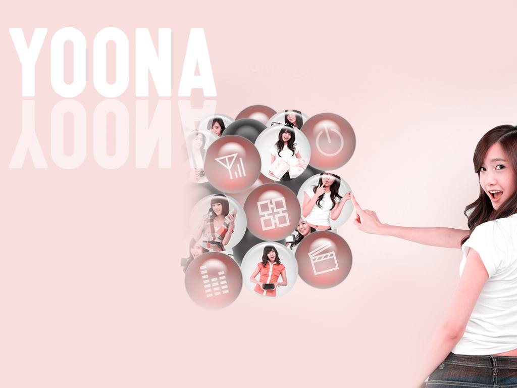 [PICS] Yoona Wallpaper Collection 028509