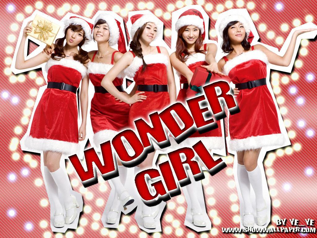 Santa Christmas Wallpaper Download