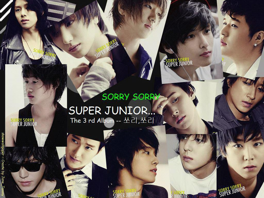 lagu korea super junior