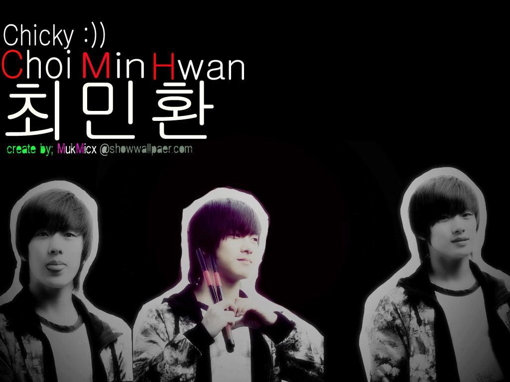 Chicky Choi Min hwan