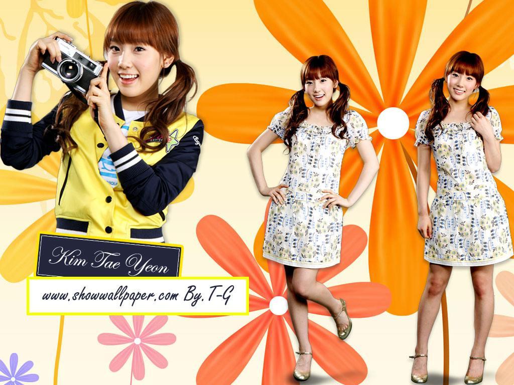 [PICS] Taeyeon Wallpaper Collection 029419