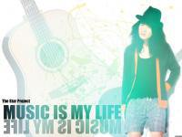 PAE ARUK::MUSIC IS MY LIFE