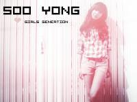 SOO YOUNG::SNSD♥