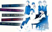 Super Junior cool guys