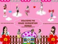 Girls' Generation World
