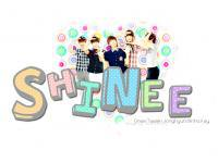 SHINee cute boy*