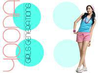 SNSD PROJECT:: YOONA
