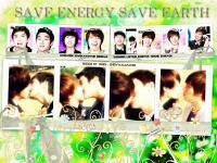 Super Junior Save Energy Song