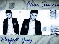 Siwon Perfect Guy