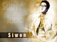 Super Junior : Siwon