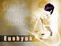 Super Junior : Eunhyuk