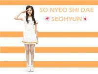 So Nyeo Shi Dae project ))Seohyun