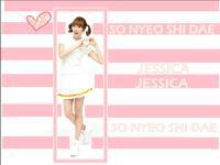 So Nyeo Shi Dae project ))Jessica