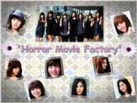 'Horror Movie Factory' snsd