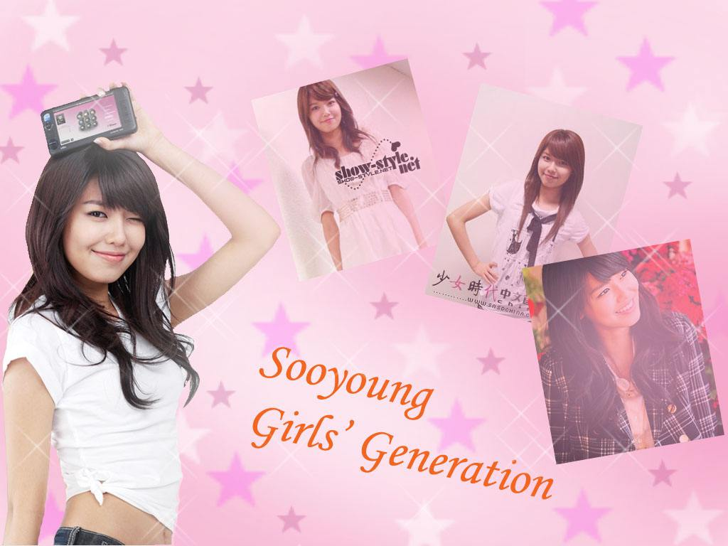 sooyoung snsd korea | Page 3