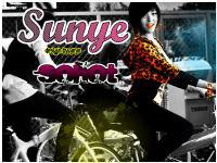 Sunye:::Wonder Girl