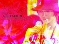 SHINee : TAEMIN so Beauti[ful]