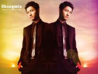 Changmin The Secret Code