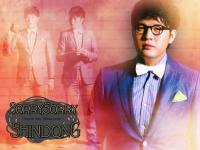 Super Junior Shindong : Sorry Sorry Set