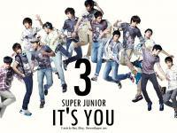 SUPER JUNIOR - It's You