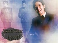 Super Junior Siwon : Sorry Sorry Set