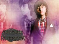 Super Junior Ryeowook : Sorry Sorry Set