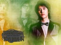 Super Junior Kyuhyun : Sorry Sorry Set