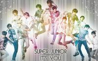Super junior repackage - It's you