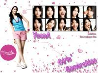 Girls' Generation : YoonA