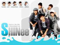 SHINee ; new set