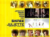 Shinee - [MV]Juliette