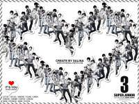 Love It's You Super Junior