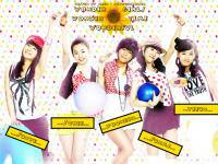 Wonder girls..Wonder time..Wonderful