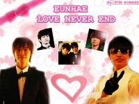 EUNHAE NEVER END