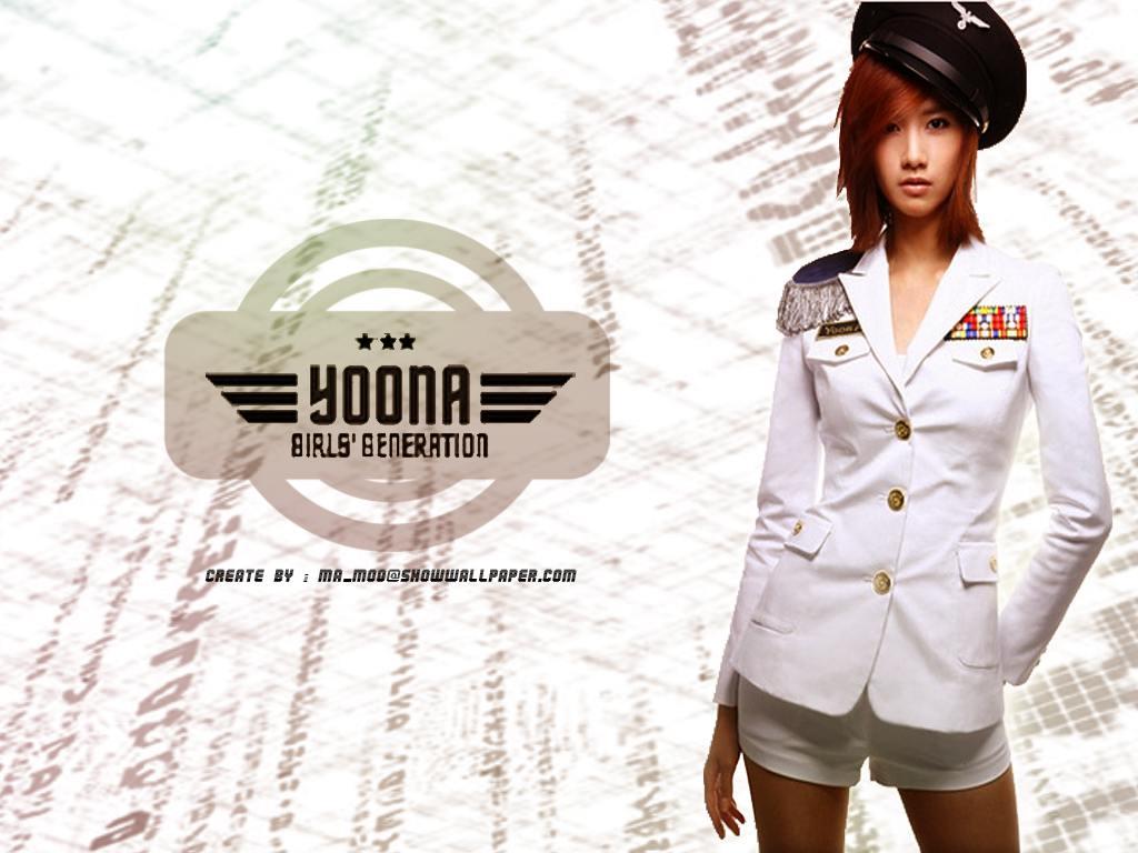 Genie Yoona