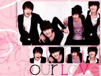 OUR LOVE - EUNHAEKYUMIN