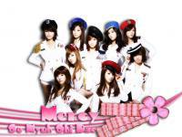 SNSD come back :: Mercy