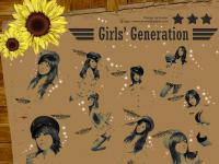 Come Back ::: SNSD