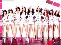 MARINE GIRLS - GIRLS' GENERATION
