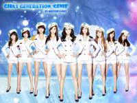 Girls' Generation 'Genie'