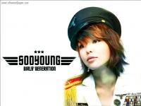 Sooyoung - Come back <Wall Set>