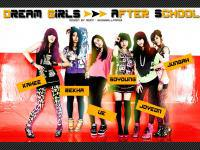 After School : Dream Girls