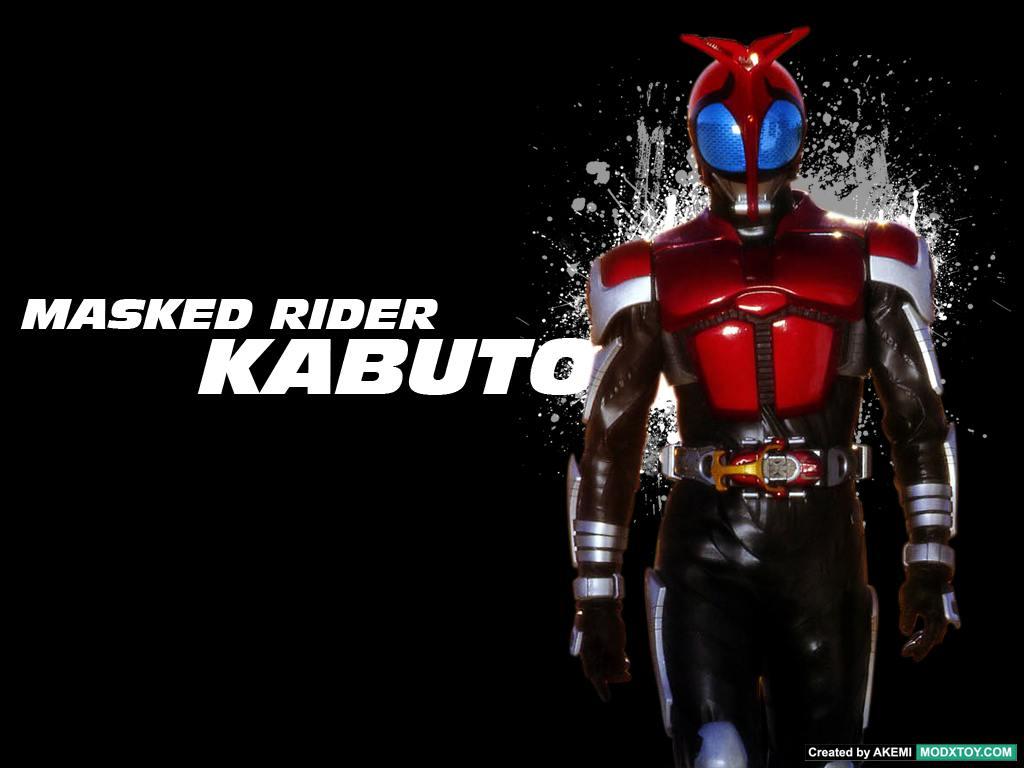 Kamen Rider: Kabuto