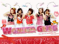>>Wonder Girls Wonderful forever <<