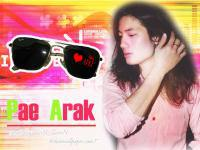 My Idol : Pae Arak Amonsupasiri ><