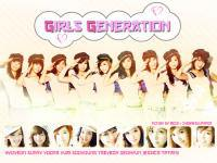 >>Girls Generation<<
