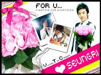 Seungri For U....