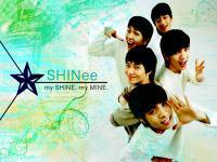 My SHINee, my mine