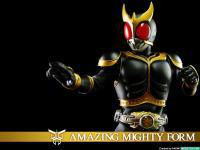 Masked Rider Kuuha - Amazing Mighty Form