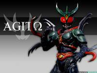 Masked Rider Exeed Gill